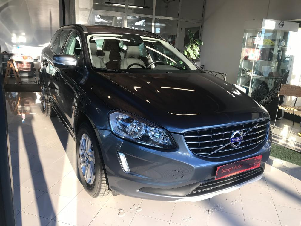 XC60 D3 Geartronic Business PLUS