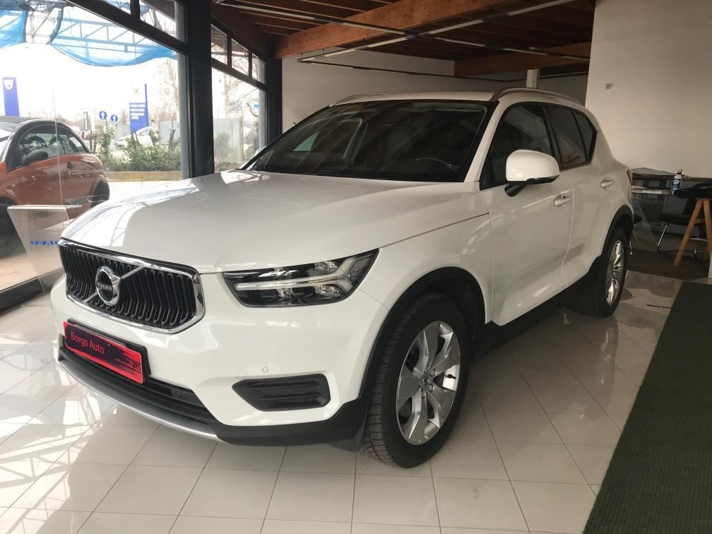 XC40 D4 AWD GEARTRONIC MOMENTUM
