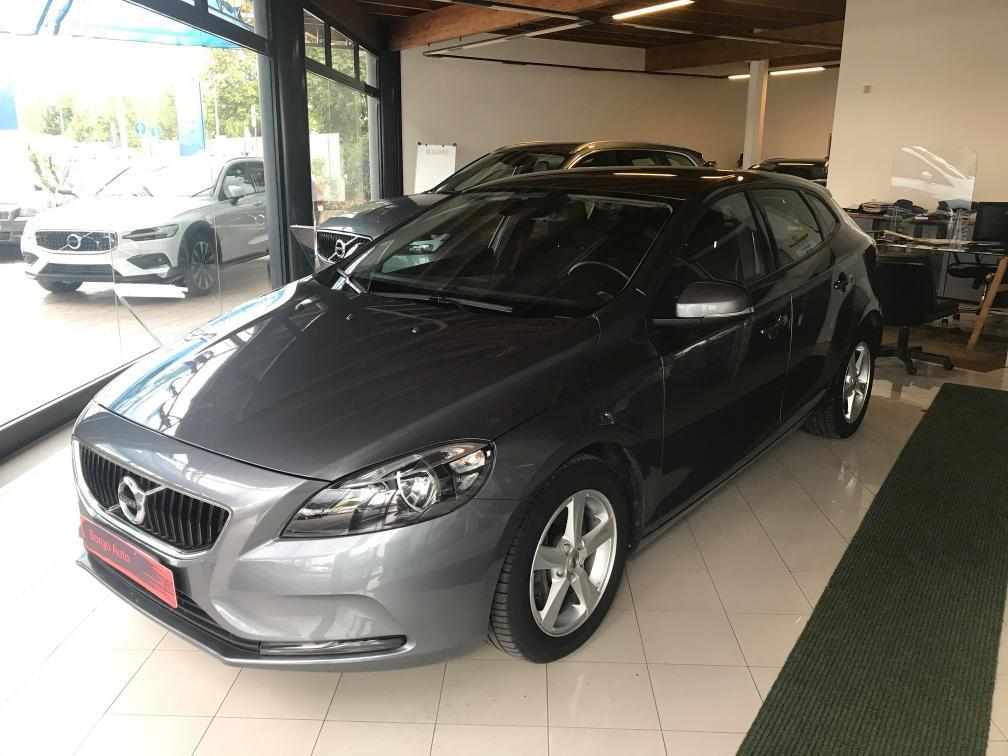 V40 D2 GEARTRONIC BUSINESS EURO6dte..