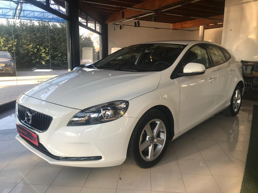 V40 d2 Business Geartronic